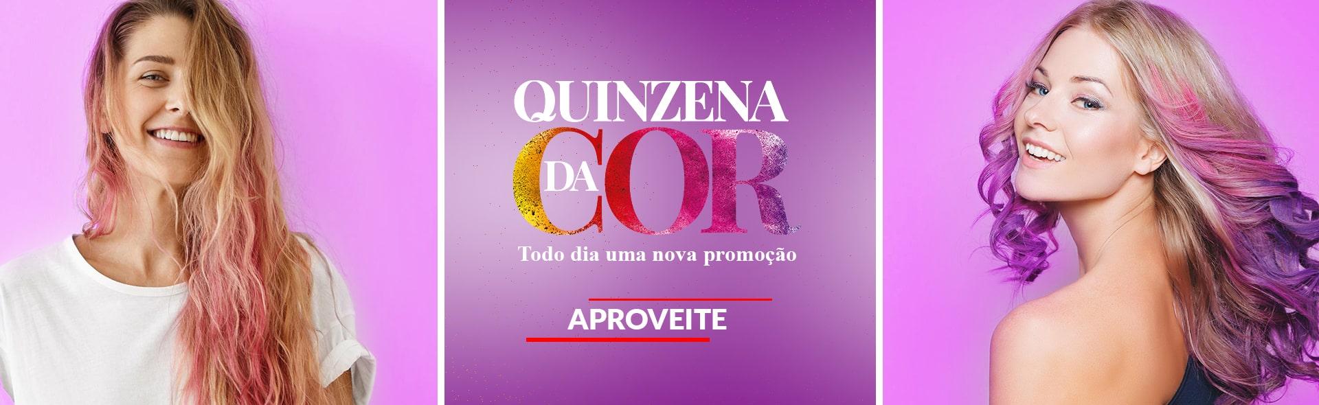 Quinzena Da Cor