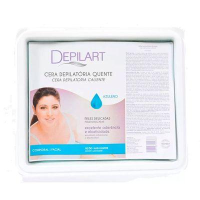 Cera-Depilart-Azuleno-1000g