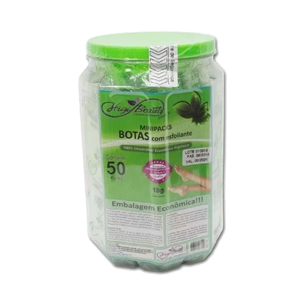 Sapatilhas-Esfoliantes-Higibeauty-Pote-com-50-Unidades-22406.00