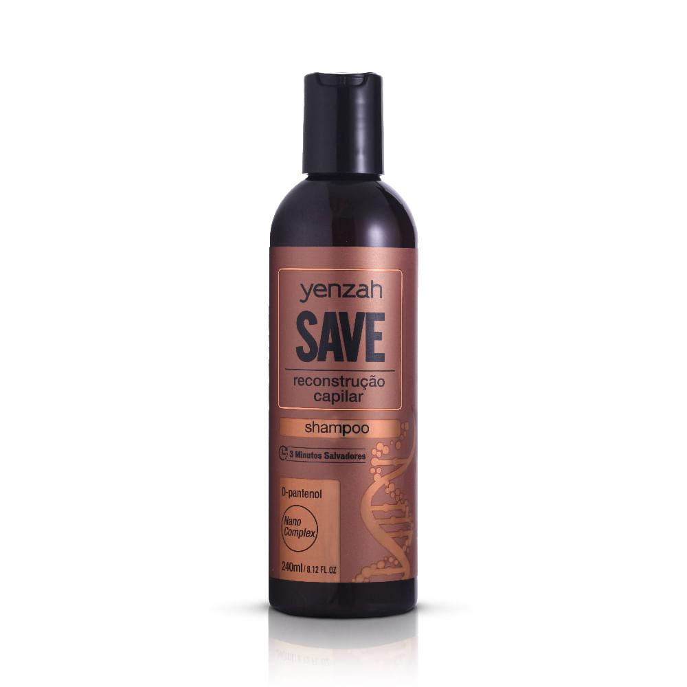 Shampoo-Yenzah-Save-240ml