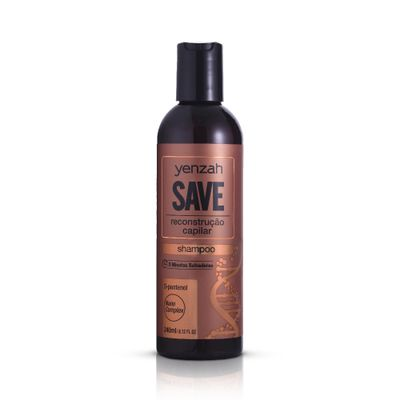 Shampoo-Yenzah-Save-240ml