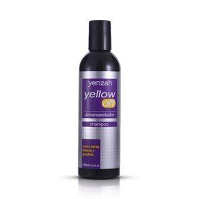 Shampoo-Yenzah-Yellow-Off-240ml