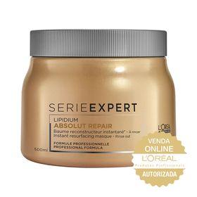 Mascara-Serie-Expert-Absolut-Repair-Lipidium-500g