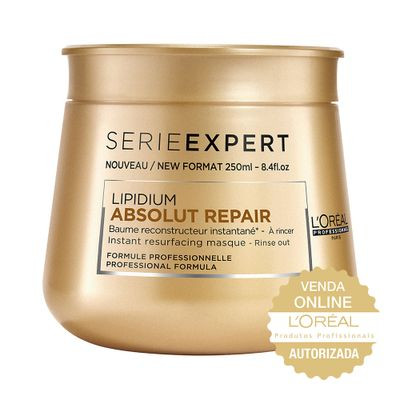 Mascara-Serie-Expert-Absolut-Repair-Lipidium-200g