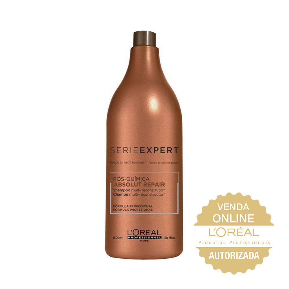 Shampoo-Serie-Expert-Absolut-Repair-Pos-Quimica