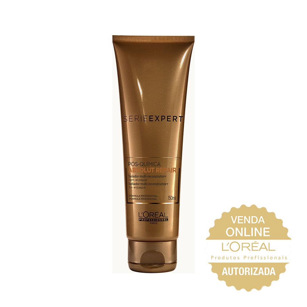 Leave-in-Selador-Serie-Expert-Absolut-Repair-Pos-Quimica-150ml