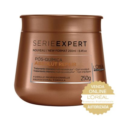 Mascara-Serie-Expert-Absolut-Repair-Pos-Quimica-200g
