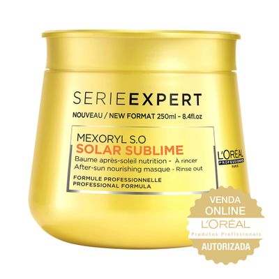 Mascara-Serie-Expert-Solar-Sublime-250g