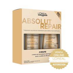 Kit-Serie-Expert-Shampoo---Mascara-Absolut-Repair-Lipidium-250ml