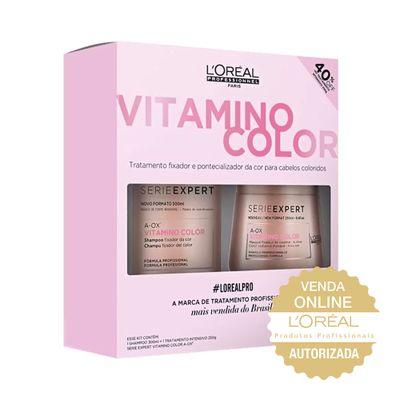 Kit-Serie-Expert-Shampoo---Mascara-Vitamino-Color-250ml