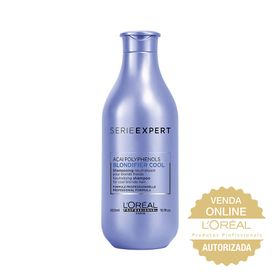 Shampoo-Serie-Expert-Blondifier-Cool-L-oreal-Professionel-300ml