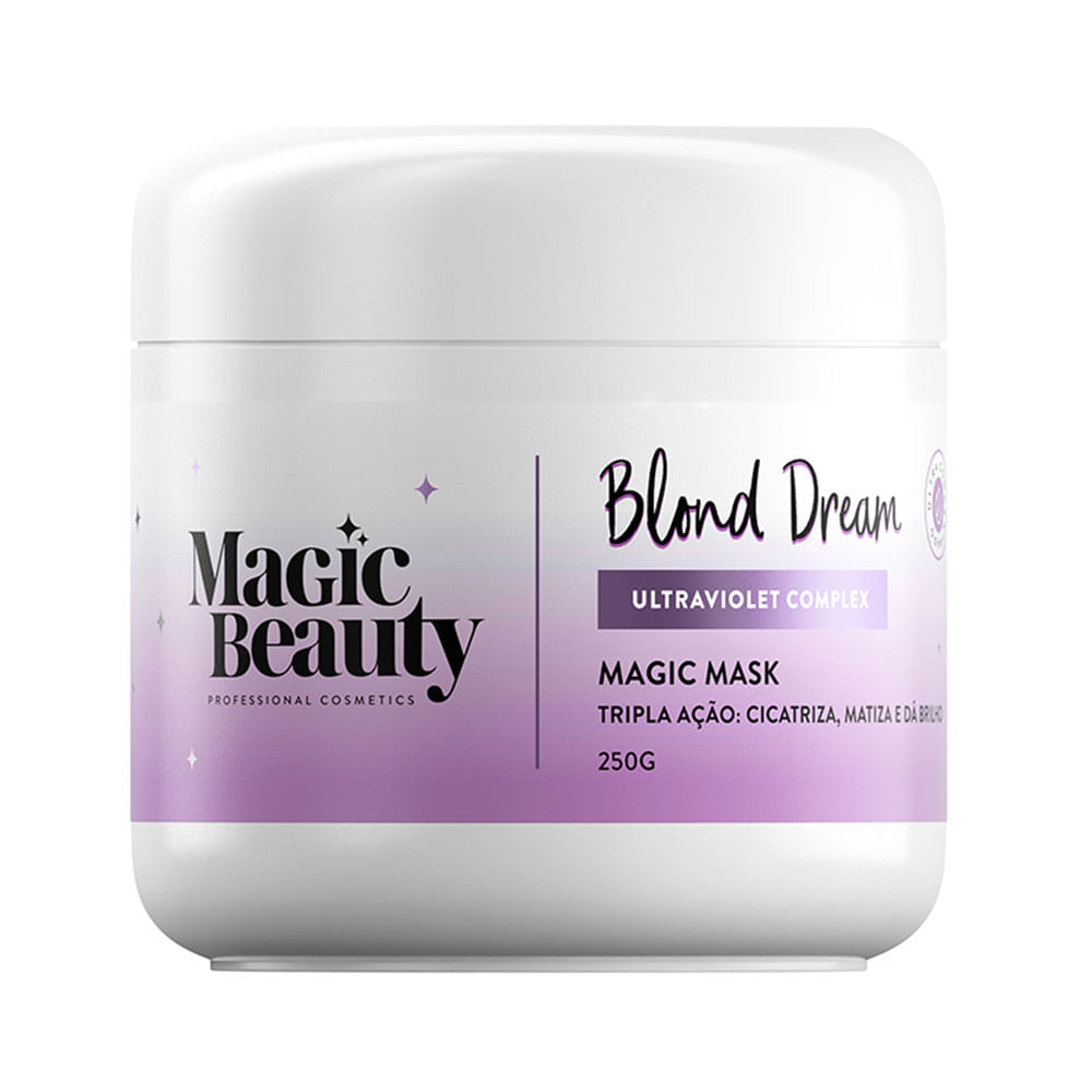 Mascara-Magic-Beauty-Blond-Dream-250g