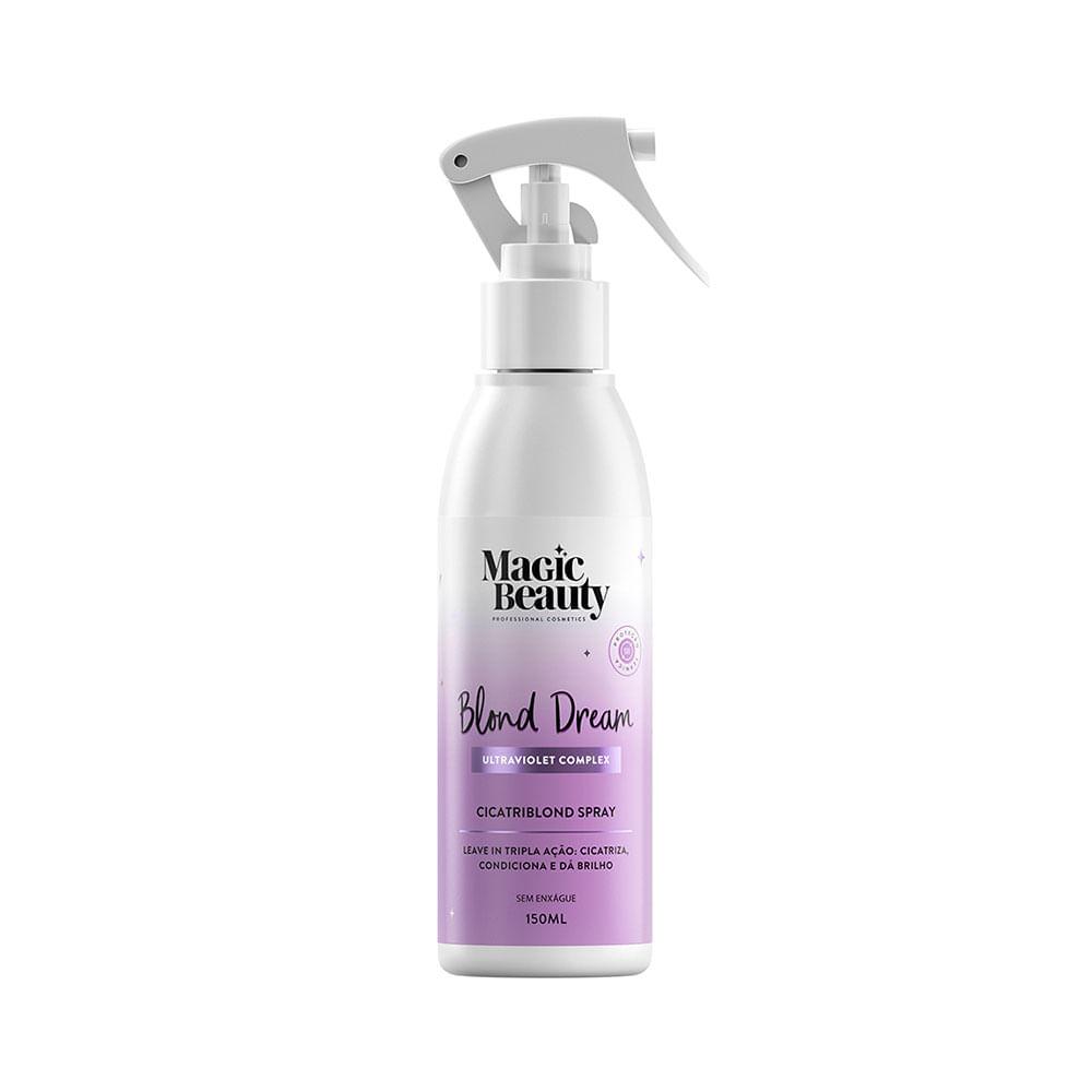 Spray-Finalizador-Magic-Beauty-Blond-Dream-150ml