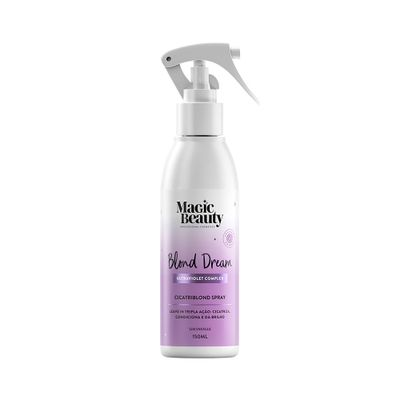 Spray-Finalizador-Magic-Beauty-Blond-Dream-150ml