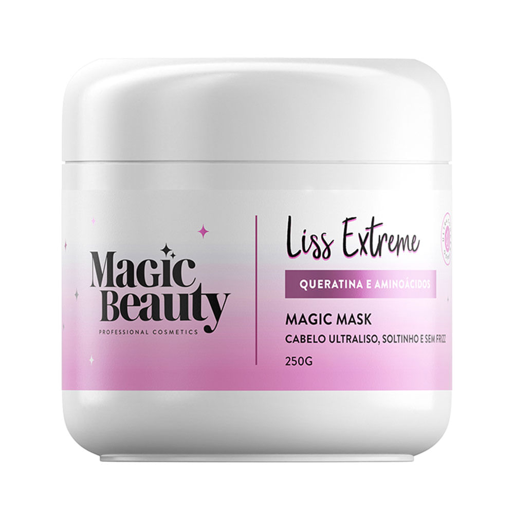 Mascara-Magic-Beauty-Liss-Extreme-250g