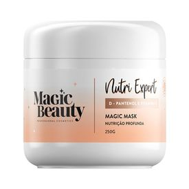 Mascara-Magic-Beauty-Nutri-Expert-250g
