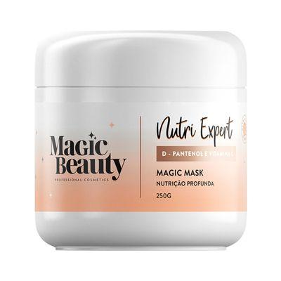 Mascara-Magic-Beauty-Nutri-Expert-250g