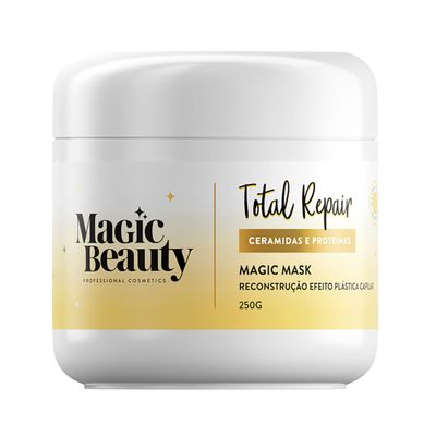 Mascara-Magic-Beauty-Total-Repair-250g