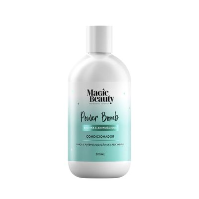 Condicionador-Magic-Beauty-Power-Bomb-300ml