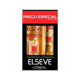 Kit-Elseve-Shampoo-375ml---Condicionador-170ml--Oleo-Extraordinario