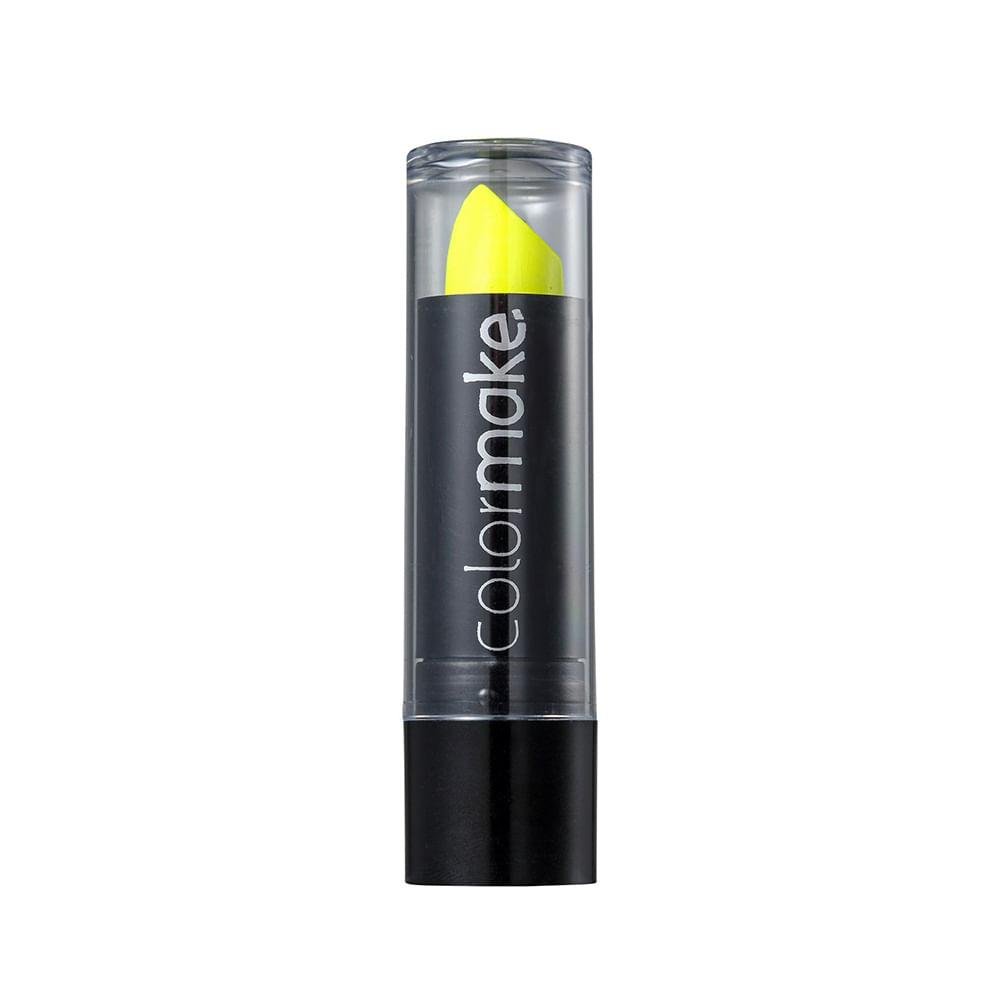 Batom-ColorMake-Amarelo