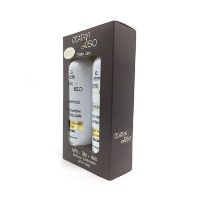 Kit-Cicatri-Liso-Gaboni-Shampoo-300ml---Condicionador-300ml