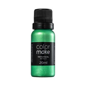 Tinta-Facial-Liquida-ColorMake-Metalica-Verde-20ml1