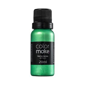 Tinta-Facial-Liquida-ColorMake-Metalica-Verde-20ml1