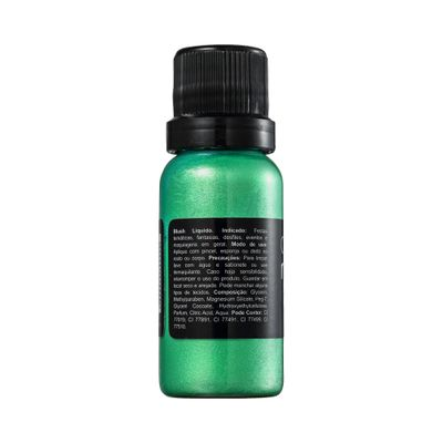 Tinta-Facial-Liquida-ColorMake-Metalica-Verde-20ml2