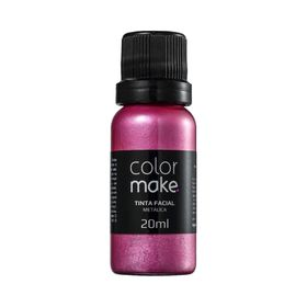 Tinta-Facial-Liquida-ColorMake-Metalica-Rosa-20ml1