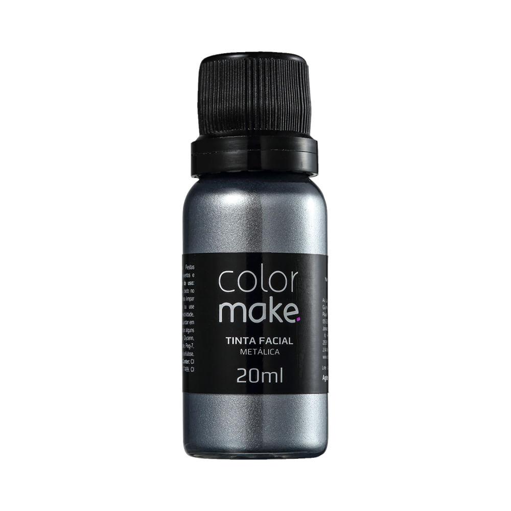 Tinta-Facial-Liquida-ColorMake-Metalica-Prata-20ml1