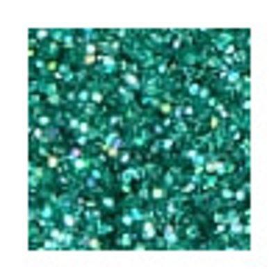 Glitter-ColorMake-Shine-Extra-Fino-Azul-Turquesa-cor