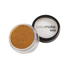 Glitter-ColorMake-Shine-Extra-Fino-Ouro
