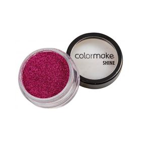 Glitter-ColorMake-Shine-Extra-Fino-Pink