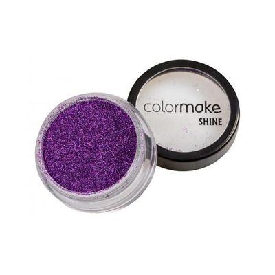 Glitter-ColorMake-Shine-Extra-Fino-Roxo