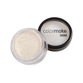 Glitter-ColorMake-Shine-Extra-Fino-Prata-Puro