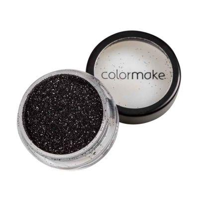 Glitter-Po-ColorMake-4G-Preto