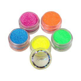 Kit-ColorMake-Torre-Glitter-em-Po-Iridescente-Neon-5-Cores1