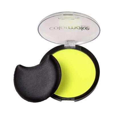 Pancake-ColorMake-Fluorescente-Amarelo-10g1
