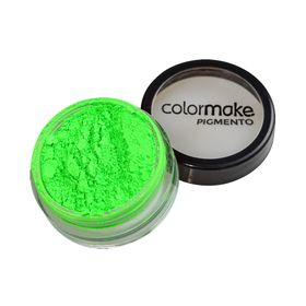 Pigmento-Po-ColorMake-Neon-Verde1