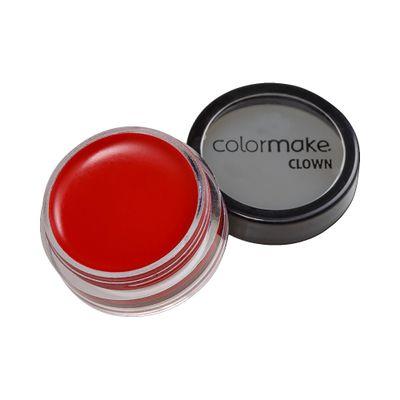 Tinta-Cremosa-ColorMake-Mini-Clown-Makeup-Vermelho1