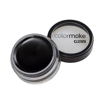 Tinta-Cremosa-ColorMake-Mini-Clown-Makeup-Preto1