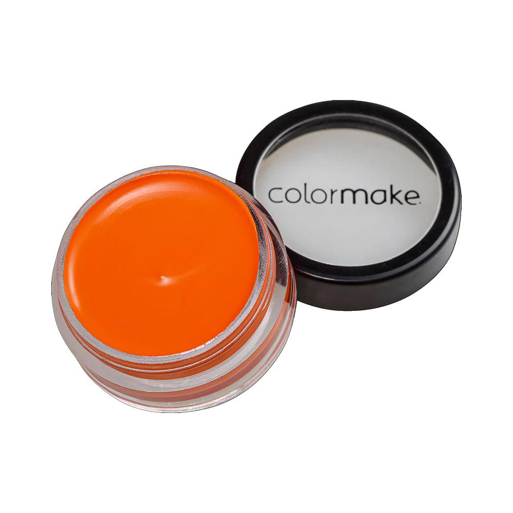 Tinta-Cremosa-ColorMake-Mini-Clown-Makeup-Laranja1