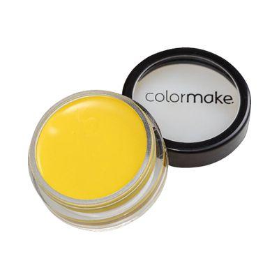 Tinta-Cremosa-ColorMake-Mini-Clown-Makeup-Amarelo1