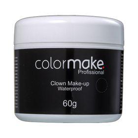 Tinta-Artistica-Clown-ColorMake-Profissional-Preto-60g1