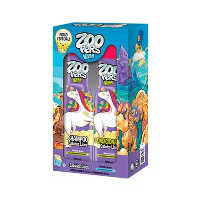 Kit-Zoopers-Kids-Shampoo---Condicionador-Lisos