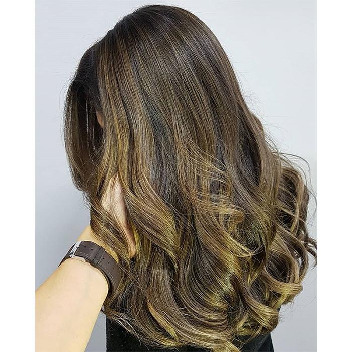 coloração gaboni unikcolor, coloração profissional, gaboni, Gaboni, tinta para cabelos, coloração unik color