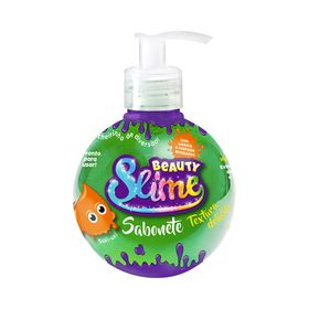Sabonete-Beauty-Slime-Verde-Neon-300ml