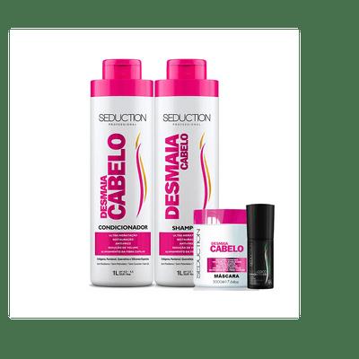 Kit-Seduction-Shampoo---Condicionador-Desmaia-Cabelo-1000ml---Mascara-500g-Gratis-Oleo-de-Coco