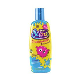Condicionador-Beauty-Slime-Amarelo-Neon-200ml